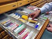 Таблеткам отказано в импортозамещении