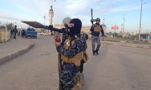 """Ираку не дают покоя """"мертвые души"""""""