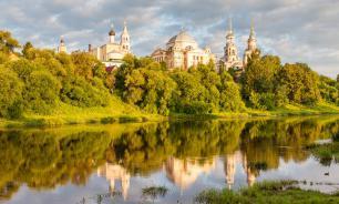 Путешествуй по-царски! В Тверской области запущен новый туристический маршрут