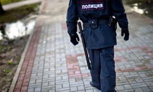 В Хабаровске мужчина шесть часов удерживал заложницу