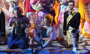 Обновленный Ивановский цирк открылся новой программой