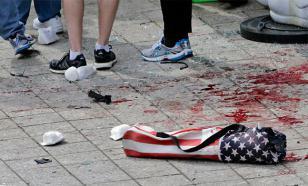Террористическая паника среди граждан США выросла в 5 раз