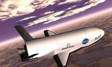 Гонка вооружений выходит в космос