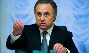 Путин в шутку предложил назначить Мутко главой Тулуна