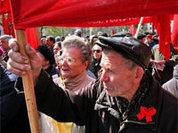 Народный фронт довел коммунистов до лукавого