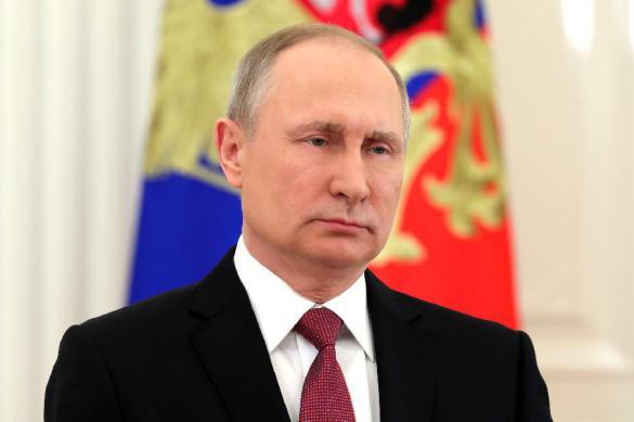 Обращение Путина к нации: главное