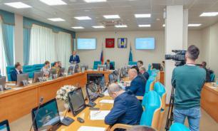 Правительство Сахалинской области возглавит бывший зампред Белик
