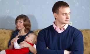 Нужен ли в России алиментный фонд — Лилия ГУМЕРОВА