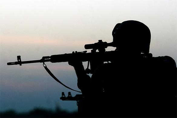США организовали наступление боевиков в Сирии
