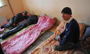 В Тюмени в одной квартире зарегистрировали 140 гастарбайтеров