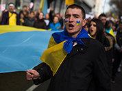 Крым хочет иметь гарантом Кремль