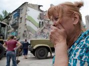Мамаши кураж украинской бойни ликуют