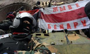 """""""Правый сектор"""" Украины готов помочь Лукашенко избавиться от отношений с Россией"""