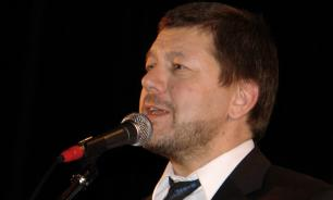 Дмитрий Дарин: Близкие стихи о Родине и о любви