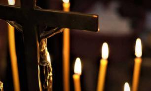 Сегодня у православных христиан Радоница, родительский день