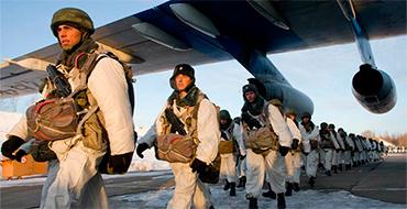 Санкции Запада ударят по российской армии? - прямой эфир Pravda.Ru