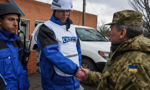 Вадим ГОРШЕНИН — о резолюции ПА ОБСЕ о целостности Украины