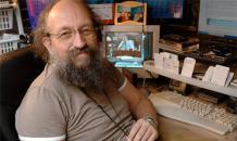 Анатолий ВАССЕРМАН: наши компьютеры — карманные игрушки для американцев