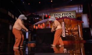 NBC после репортажа о смерти Маккейна пустил в эфир шоу с дикими танцами