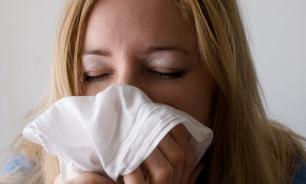 Эпидемия аллергии грозит миру - эксперт