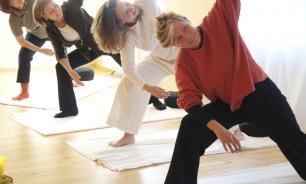 Йога уменьшает тяжесть симптомов ревматоидного артрита