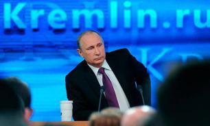 Путин: После достижения соглашения по Ирану мир вздохнул с облегчением
