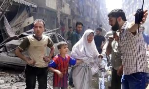 Врачи подтвердили применение исламскими боевиками химоружия в Алеппо