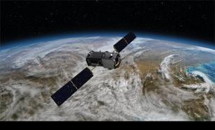 Россия запатентовала способ очистки орбиты от космического мусора