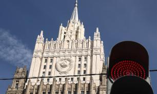 """Россия высылает двух шведских дипломатов в качестве """"ответной меры"""""""