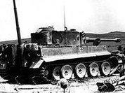 Вторая мировая. У немцев танки лучше?