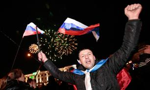 Отчаянию здесь не место: Россияне о настоящем и будущем страны