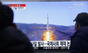 США и Южная Корея готовятся стереть КНДР с лица Земли