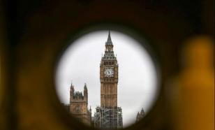 России предложили порвать с Британией