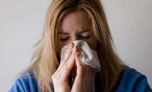 Врач: народные методы лечения гриппа могут навредить