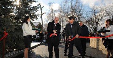 В Майкопе открыли новый детский сад