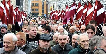 Павел Тарусин: Русофобию Латвия использует, чтобы требовать денег от Евросоюза
