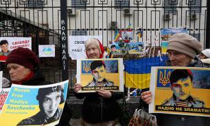США высказали готовность помочь Савченко скорее вернуться на Украину