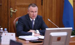 Врио губернатора поручил проконтролировать согласование закона о Калининградской области