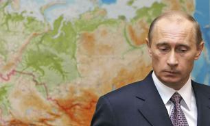 """Путин будет защищать """"русский мир"""" всей мощью"""