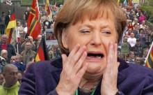 Меркель признала миграционную политику Германии провальной
