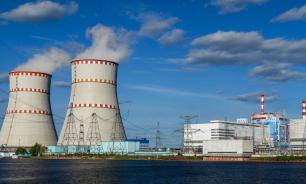 На Калининской АЭС экстренно отключили три энергоблока