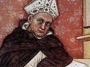 Мистики в реалиях: святой алхимик из Кельна