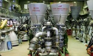 NASA не хочет остаться без российских двигателей РД-180