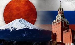 Опрос: японцы выступили против мирного договора с Россией