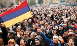 Ни одна страна, кроме России, не защитит Армению от выпадов извне — Андрей КЛИМОВ