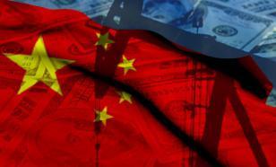 Китай разрушит сланцевую промышленость США