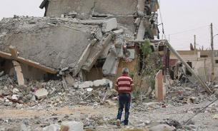 Эксперты: лучшее решение сирийского конфликта - заморозка военных действий