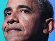 """Как Обама """"клеил"""" Данию на похоронах"""