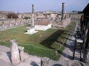 Храмы Помпей ориентировались по звездам