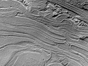 Мельница мифов: марсианская цивилизация